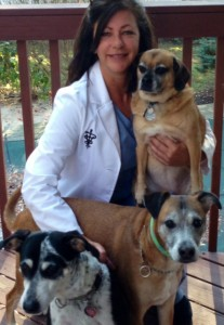 Sue Bardari is a Veterinarian at Animal Medical of New City
