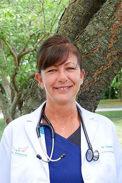 Dr. Suzanne Bardari
