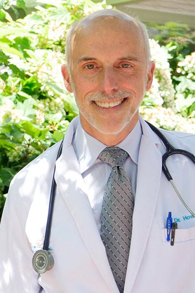 Dr. Howard Gittelman